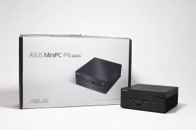誰說迷你電腦不能有高效能?華碩Mini PC PN50開箱評測報告