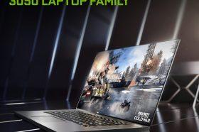 效能翻倍!NVIDIA宣佈推出新一波 GeForce RTX筆電供玩家即時光線追蹤與AI DLSS兩大技術
