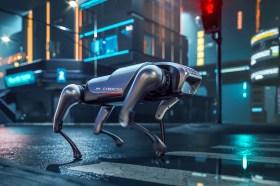 小米發佈CyberDog仿生四足機器人!定價人民幣$9,999元但限量只有1,000台