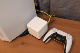 輕鬆佈建高覆蓋率的高速無線網路就靠它! MERCUSYS Halo H50G Mesh Wi-Fi 系統