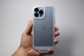 讓手機的美盡情展現!bitplay Wander Case for iPhone 13系列保護殼開箱