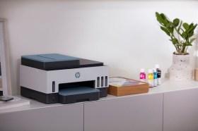 更快速、更直覺、更便利!HP 發佈全新 Smart Tank 系列印表機
