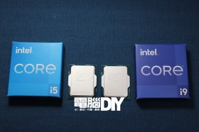 Intel第二代處理器Alder Lake現身!Core i9-12900K & Core i5-12600K 全球搶先開箱
