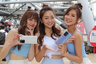 小米推出 Xiaomi 11T Pro!120瓦快充、億級像素與強大電影模式是賣點
