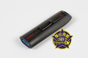 SanDisk Extreme USB 3.0 64GB快閃隨身碟