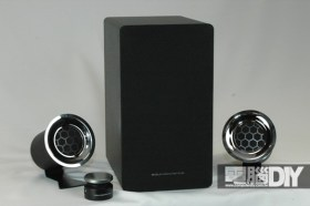Antec新品發表,跨足水冷及喇叭市場