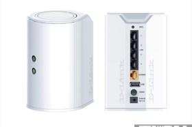 無線飆網入門磚 D-Link DIR-817LW Wireless AC750 雙頻無線路由器