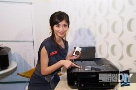 Canon PIXMA MX系列多功能相片複合機新品發表會