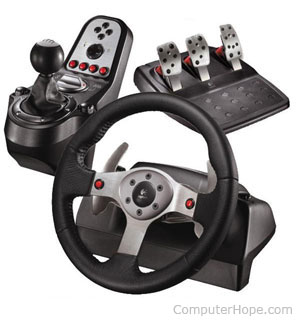 what is a steering