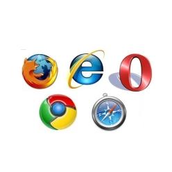 Browser Chooser