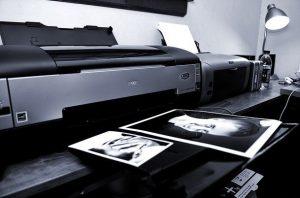 Imprimanta