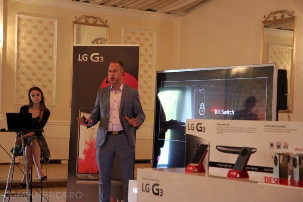LG G3 Kill Switch