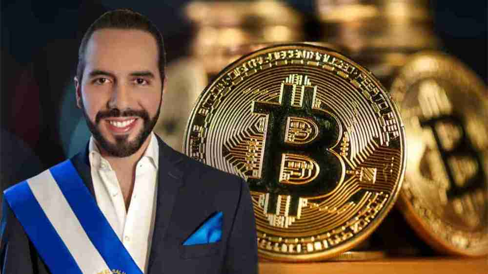 Bitcoin, mining begins in El Salvador (Photo SimoneFontana.it)