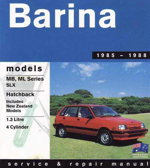 Holden Barina Stereo Wiring Diagram