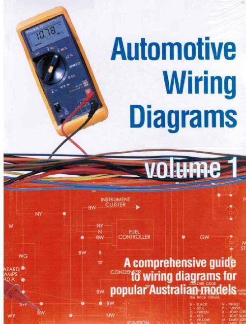 Automotive Wiring Diagrams Freeware