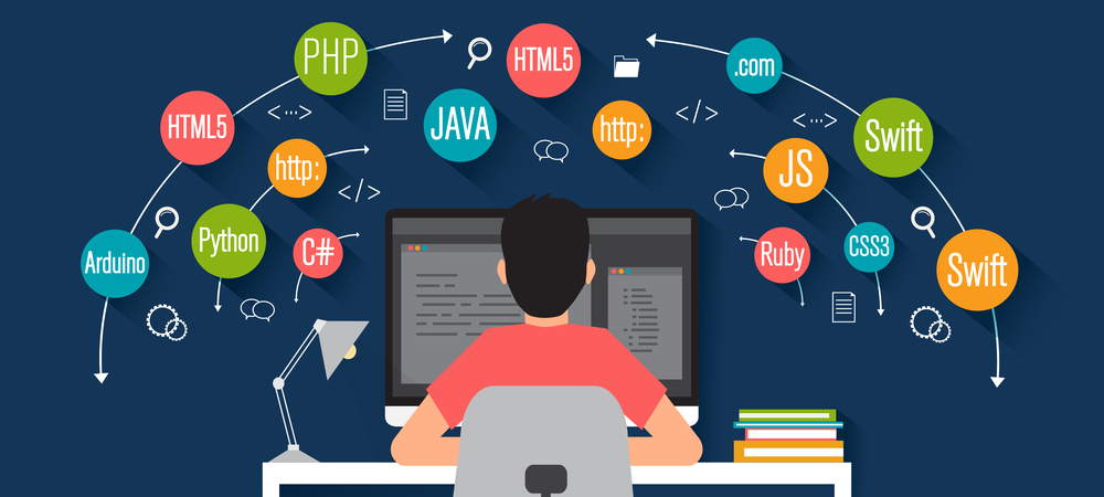limbaje de programare de malware
