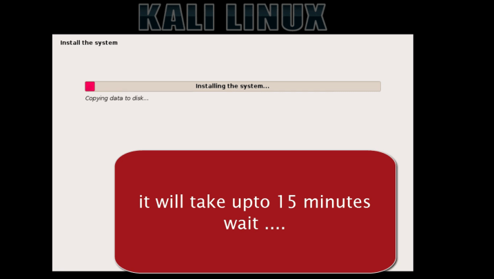 Install Kali Linux 2017 on Virtual Machine Step by Step guide