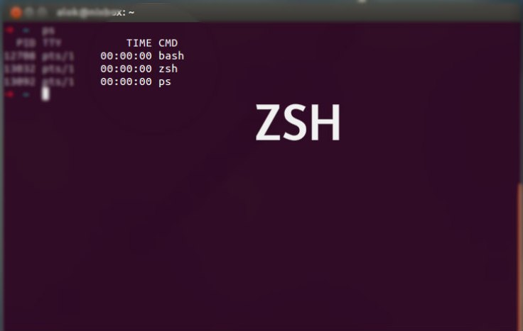 how to install and setup zsh as default shell in ubuntu