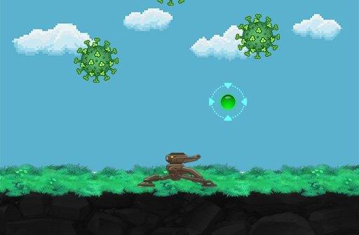 Corona Defense - kostenlos bei Computerspiele.at spielen!
