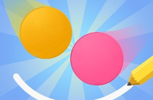 Love Balls Brainstorm - kostenlos bei Computerspiele.at!