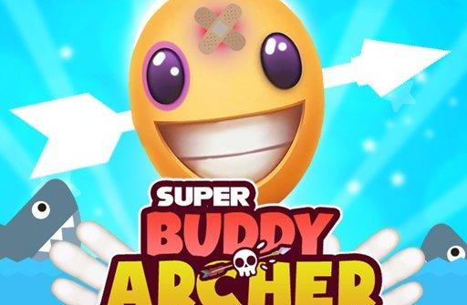 Super Buddy Archer kostenlos bei Computerspiele.at spielen!