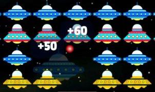 UFO Arkanoid Deluxe kostenlos bei Computerspiele.at spielen!