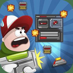 Boss Level Shootout kostenlos bei Computerspiele.at spielen!