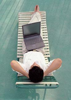 COMPUTERSQUAD  Remote Desktop IT Tech Support Services
