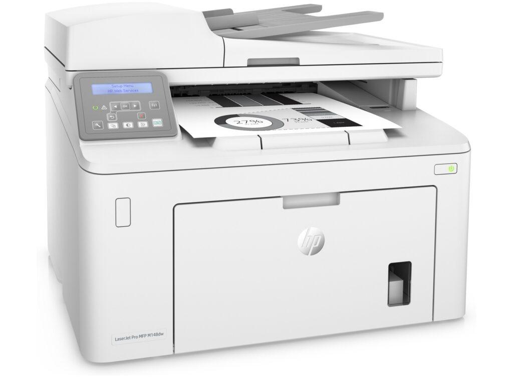 HP LaserJet MFP Pro M148dw