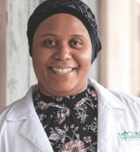 Amina Abubakar, Pharm.D.