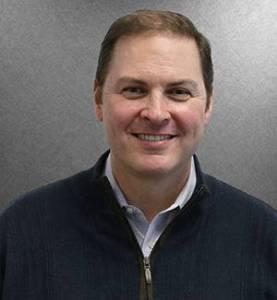 Steve Sundstrom, VP of Sales, SATO America