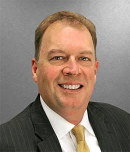 Tim Cook, President, SATO America
