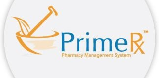 Micro Merchant Systems PrimeRx Pharmacy Software