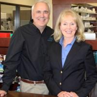 Jeff and Dorinda Martin Martin's Specialty Pharmacy Austin Texas