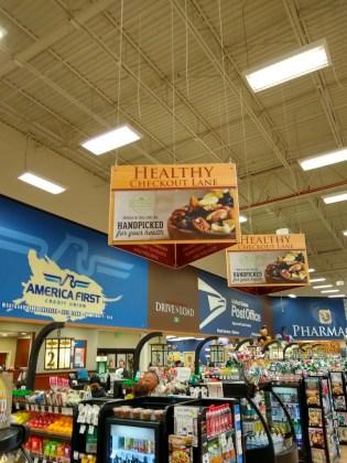Harmons pharmacy healthy living.