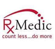 RxMedic Logo Square