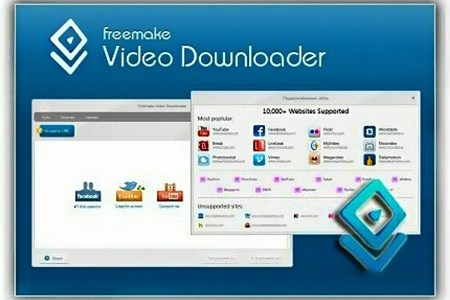 Download Youtube-1080p Video By Freemake Video Downloader