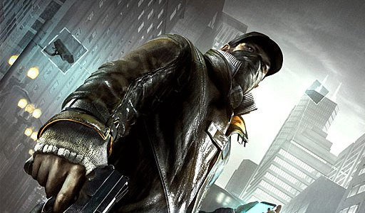 Watch Dogs The Game: Download Full Game For PC