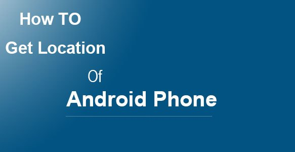 Locate-your-android-phone