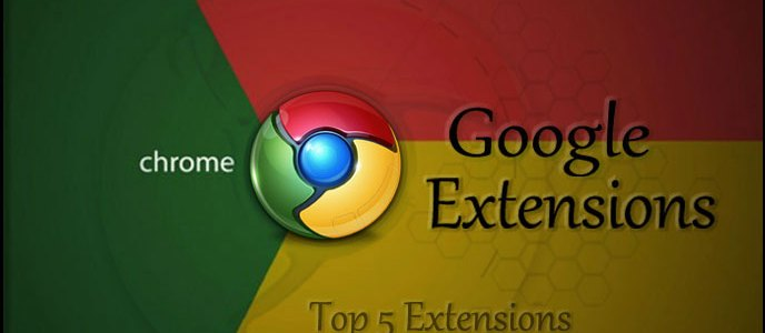 5 Best Google Chrome Extensions For Bloggers