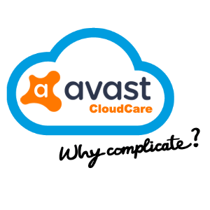 AVG Cloudcare – Avast Cloudcare