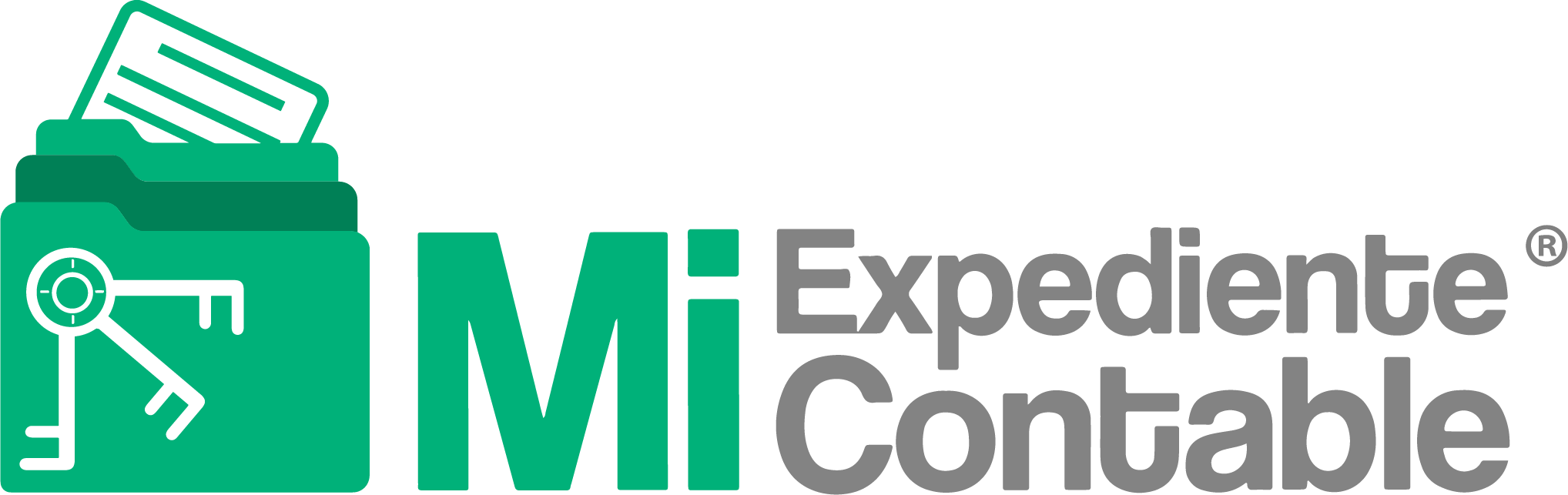 Logo MiExpedienteContable