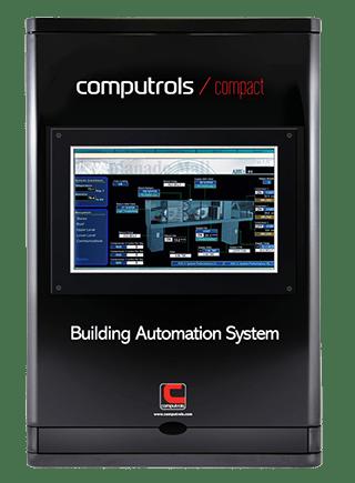 Computrols Compact