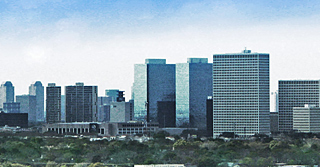 Greenway Plaza - View 1