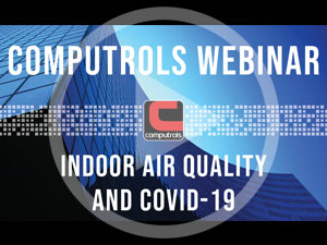 Computrols | Building Automation Systems | HVAC Controls | Indoor Air Quality | COVID-19