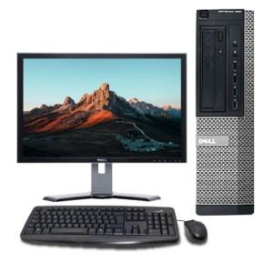 computador usado / computador remanufacturado