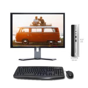 Computador usada / computador remanufacturada