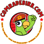 Comrade Birb – Working Class Revolution