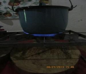 foto estufa