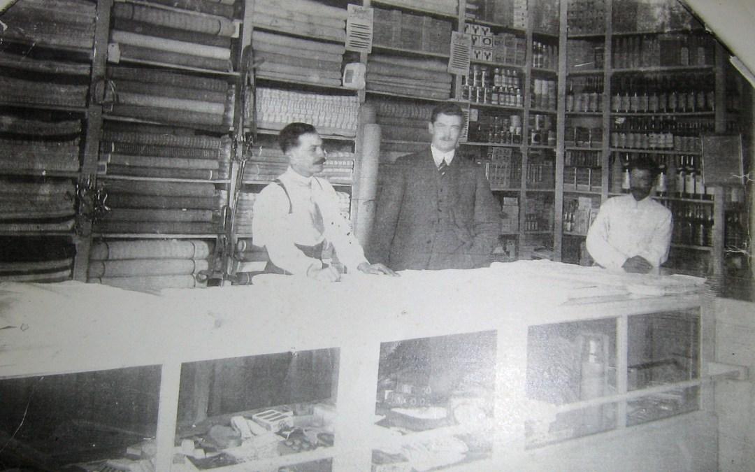 RETAZOS SOBRE LA HISTORIA DEL AFAMADO GRANO MARCALINO, TOMADOS DEL LIBRO: HISTORIA DEL CAFÉ EN MARCALA. LICENCIADO: Montgomery Rolando Melghem Mejía.